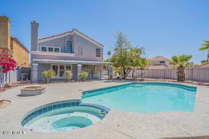 3434 E Mountain Vista Drive, Phoenix, AZ 85048
