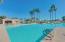 Refreshing community pool