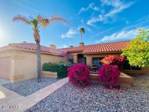 10560 E PALOMINO Road, Scottsdale, AZ 85258
