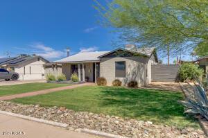 1516 E WINDSOR Avenue, Phoenix, AZ 85006