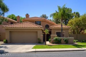 5001 E Tierra Buena Lane, Scottsdale, AZ 85254