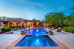 8493 E OLD FIELD Road, Scottsdale, AZ 85266