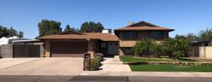 5752 W MONTE CRISTO Avenue, Glendale, AZ 85306