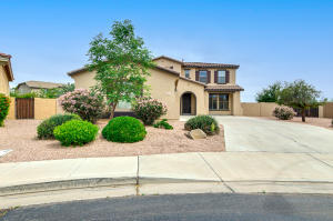 6965 S OPAL Drive, Chandler, AZ 85249