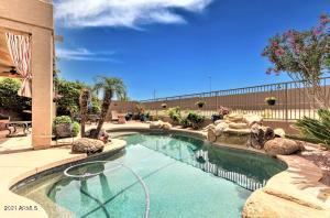 3021 W REDWOOD Lane, Phoenix, AZ 85045