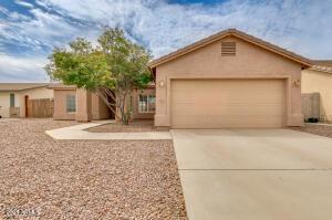 9251 W RAVEN Drive, Arizona City, AZ 85123