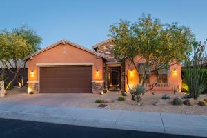 9815 E PIEDRA Drive, Scottsdale, AZ 85255