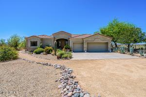 12315 N Vista Del Oro, Fort McDowell, AZ 85264