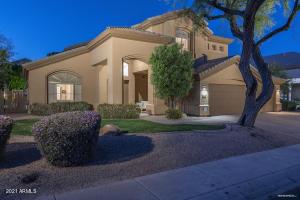 6408 E MONTREAL Place, Scottsdale, AZ 85254