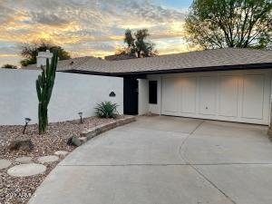 7621 E Vía De Lindo Street, Scottsdale, AZ 85258