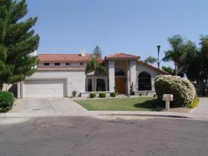 9009 N 104TH Place, Scottsdale, AZ 85258