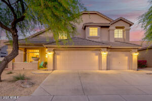 28849 N 46TH Way, Cave Creek, AZ 85331