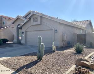 30840 N 41ST Place, Cave Creek, AZ 85331