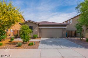 21166 W CORONADO Road, Buckeye, AZ 85396
