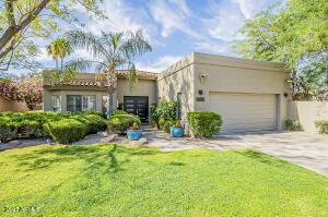 8001 E DEL PLATINO Drive, Scottsdale, AZ 85258