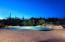 Pool & Spa - Pinnacle Peak Mountain Views at Sunset