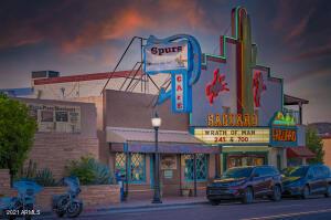 172 E WICKENBURG Way, Wickenburg, AZ 85390