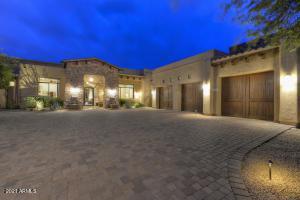 8728 E CAMINO DEL MONTE, Scottsdale, AZ 85255