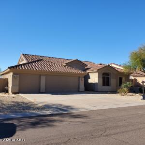 10400 E ROSEMARY Lane, Scottsdale, AZ 85255