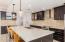 cabinets under kitchen island