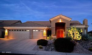 23861 N 74TH Place, Scottsdale, AZ 85255