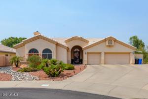 5748 E GELDING Drive, Scottsdale, AZ 85254