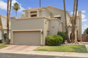 7856 E CLINTON Street, Scottsdale, AZ 85260