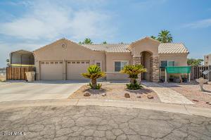 15778 S MAUI Circle, Arizona City, AZ 85123