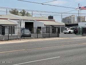 1138 W GRANT Street, Phoenix, AZ 85007