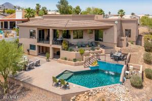 15743 E SUNFLOWER Drive, Fountain Hills, AZ 85268