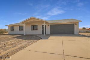 8591 W VALDEZ Drive, Arizona City, AZ 85123