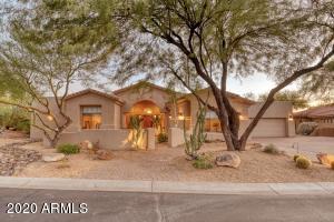 9615 E PEAK VIEW Road, Scottsdale, AZ 85262