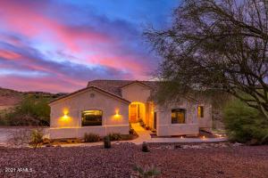 11000 N BUFFALO Drive, Fountain Hills, AZ 85268