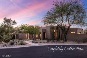 6780 E SOARING EAGLE Way, Scottsdale, AZ 85266