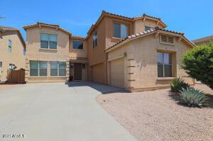 3040 E COWBOY COVE Trail, San Tan Valley, AZ 85143