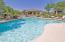 Private to Tesoro Homeowners - heated pool, sunning decks, clubhouse, shaded patios and BBQs.