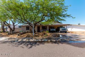 4358 W SANDRA Circle, Glendale, AZ 85308