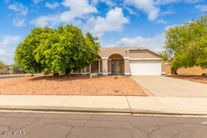 11902 N 79TH Avenue, Peoria, AZ 85345