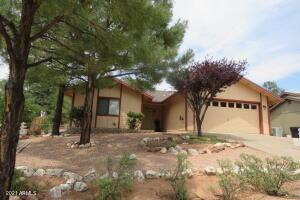 708 W Overland Road, Payson, AZ 85541