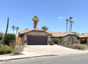 3642 E DOVER Street, Mesa, AZ 85205