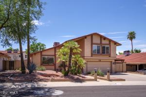2101 E FRIESS Drive, Phoenix, AZ 85022