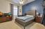 Bedroom #2, Interior painted 2019