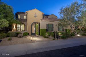 17662 N 97TH Place, Scottsdale, AZ 85255
