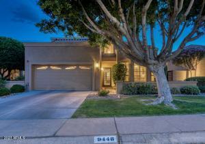 9448 N 106TH Place, Scottsdale, AZ 85258