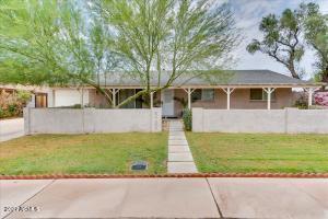 8722 E CYPRESS Street, Scottsdale, AZ 85257