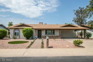 1418 W MEGAN Street, Chandler, AZ 85224