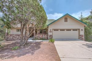 805 W ST MORITZ Drive, Payson, AZ 85541