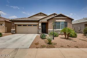 43858 W BAILEY Drive, Maricopa, AZ 85138