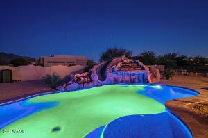 4661 E Rockrose Drive, Cave Creek, AZ 85331
