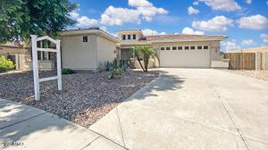 4352 N 161ST Drive, Goodyear, AZ 85395